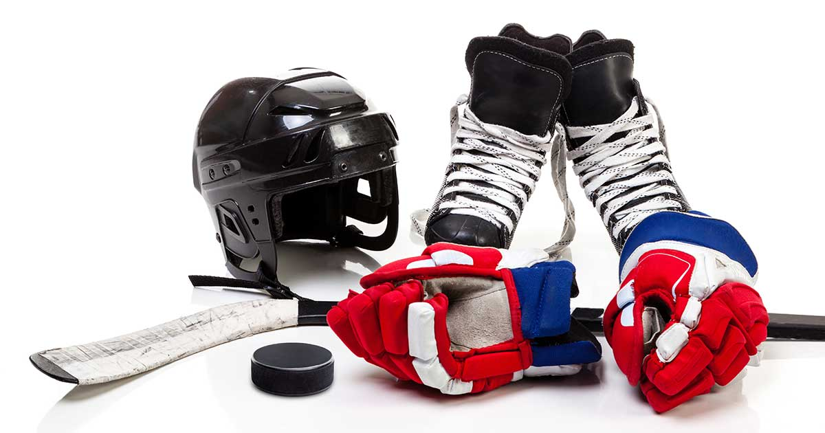 The Sports Archives – Equipment Used In Hockey! | The ... |Ice Hockey Stuff